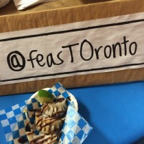 Yum Cha TO 2014 feasTOronto