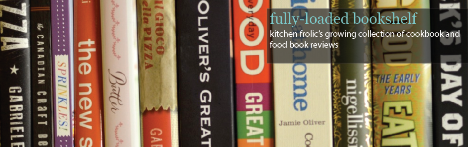 kitchen frolic book reviews