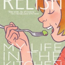 Relish by Lucy Knisley