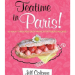 {giveaway} teatime in paris by jill colonna *closed*