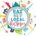 eat like a local… the series