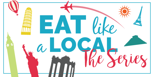 Eat Like a Local: The Series